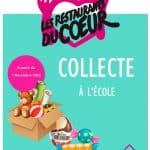 "<span class=""title"">Restos du Coeur – 2020</span>"